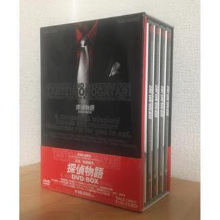 探偵物語 松田優作 DVD BOX(TVドラマ)