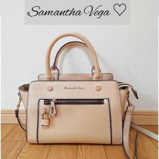 Samantha Thavasa - 2wayバック!Samantha Vega!miumiu!FURLA!スナイデル