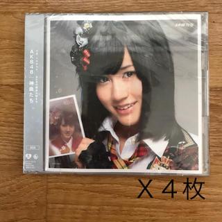 エーケービーフォーティーエイト(AKB48)のAKB48 神曲たち(ポップス/ロック(邦楽))