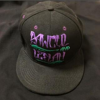 ワニマ(WANIMA)のLEFLAH キャップ 帽子(キャップ)