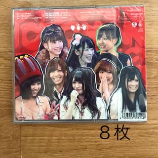 エーケービーフォーティーエイト(AKB48)のチャンスの順番(TYPE A)(ポップス/ロック(邦楽))
