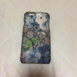 グッチ(Gucci)の正規品 GUCCI ルイヴィトン iPhone6、iPhone6S(iPhoneケース)