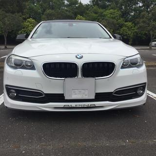 BMW - 整備済 BMW535i 車検付