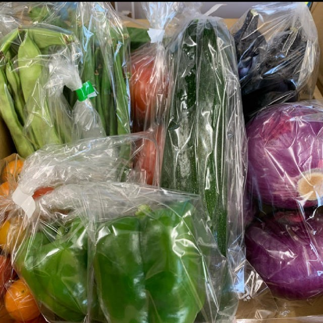 選べる野菜セット80サイズ 食品/飲料/酒の食品(野菜)の商品写真