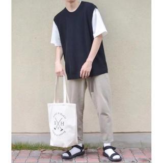 steven alan - <Steven Alan> PEGTOP PANTS 定価 16500円