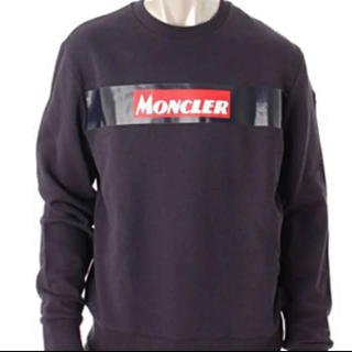 モンクレール(MONCLER)の★新品未使用★MONCLER トレーナー スウェット Tシャツ モンクレール(スウェット)