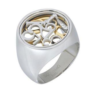 ブレス(BLESS)のbless scommag メンズ リング  22(リング(指輪))