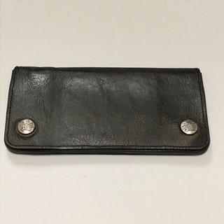 TENDERLOIN - テンダーロイン財布 ウォレットチェーン(刻印入り)