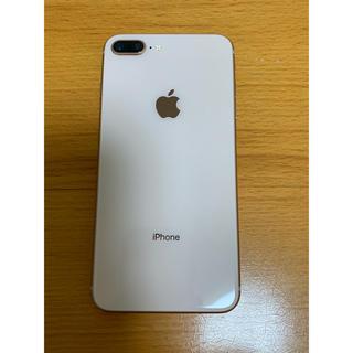 iPhone - iPhone8plus 64GB Softbank Gold