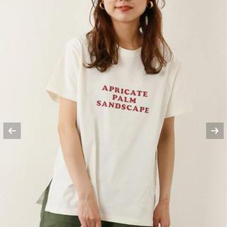 JOURNAL STANDARD - relume  MVS テンジクプリント tシャツ