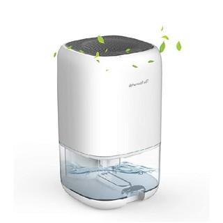 KLOUDIC 除湿機 除湿器 小型 最新版 1000ml大容量 省エネ