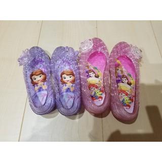Disney - プリンセス サンダル