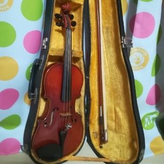 スズキ(スズキ)のスズキ 1/4 No.220 バイオリン ヴァイオリン(ヴァイオリン)