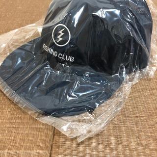 ELECTRIC  FISHING CLUB CAP