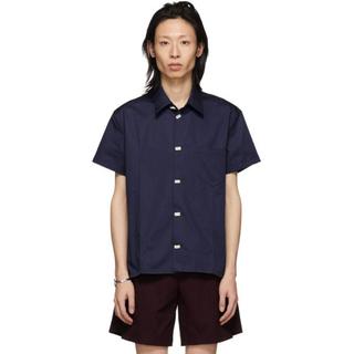 Maison Martin Margiela - namacheko 19ssシャツ