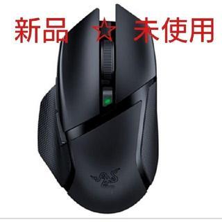 LAZER - 【新品】ゲーミングマウス RZ01-03150100-R3A1
