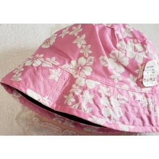 新品👒お帽子🌸リバーシブル