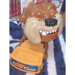 番犬ガオガオ