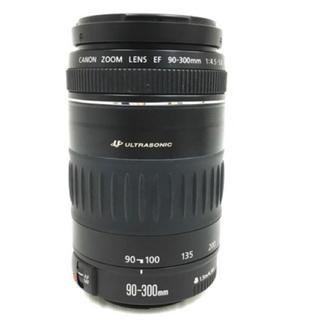 Canon - ★大人気 超望遠レンズCanon EF90-300㎜