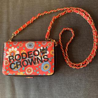 ロデオクラウンズ(RODEO CROWNS)のkaiyuto24831様専用(財布)