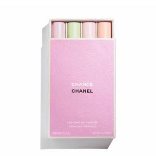CHANEL - CHANELチャンスオーフレッシュクレヨンドゥパルファム
