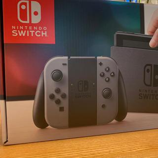 Nintendo Switch - 任天堂スイッチ Switch 本体 旧型