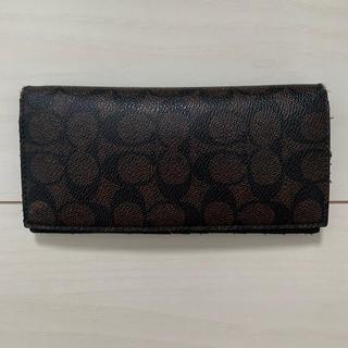 コーチ(COACH)の財布(その他)