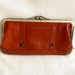 ダコタ(Dakota)のDakota リードクラシック がま口 長財布(財布)