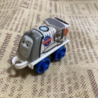 フィッシャープライス(Fisher-Price)のミニミニトーマス スペーススペンサー(電車のおもちゃ/車)