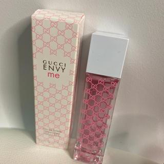 グッチ(Gucci)のGUCCIグッチ エンヴィミー EDT SP 30ml 香水オードトワレ30ml(香水(女性用))
