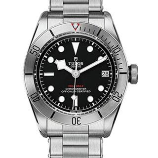 Tudor - Tudor blackbay steel 腕時計