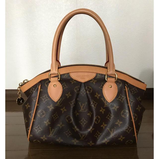 LOUIS VUITTON(ルイヴィトン)のヴィトン ティボリPM レディースのバッグ(ハンドバッグ)の商品写真