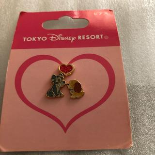 ディズニー(Disney)のディズニー ピアス3点 梱包済みです。(ピアス)