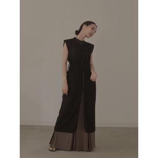 TODAYFUL - 新品:louren organdy china dress