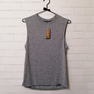 patagonia - 【新品】patagonia Sleeveless Cool Daily XS