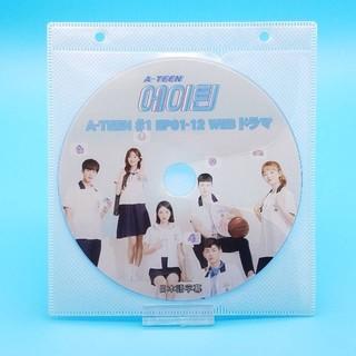 A-TEEN에이틴 エイティーン#1 EP01-12 WEB ドラマ 日本語字幕(TVドラマ)