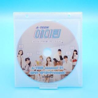 A-TEEN 에이틴 エイティーン season2 #1(EP01-EP10)(TVドラマ)