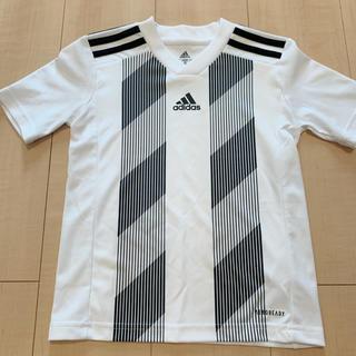 adidas - adidasジュニアTシャツ120