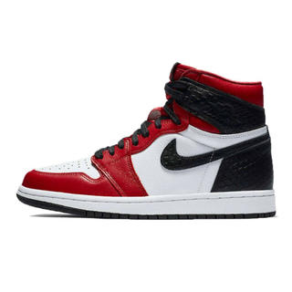 NIKE - Nike Air Jordan 1 High OG Satin Snake