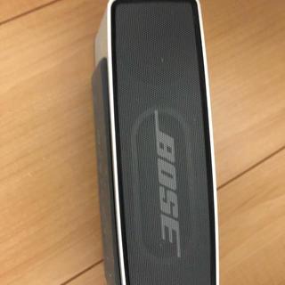 ボーズ(BOSE)のBOSE スピーカー ジャンク品(ポータブルプレーヤー)