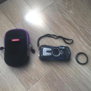 リコー(RICOH)のWG-40w(コンパクトデジタルカメラ)