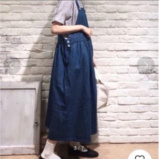 SM2 - サマンサモスモス ジャンパースカート