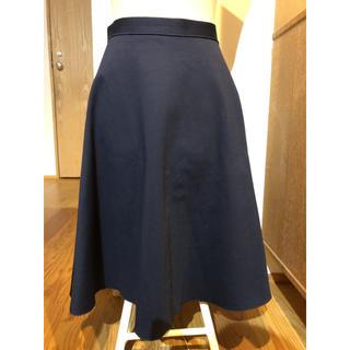 ROPE - Rope 膝丈スカート フレアスカート 38