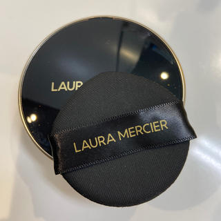 laura mercier - ローラメルシエ クッションファンデ ケース 新品