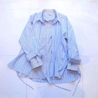 Jieda - Toironier/トワロニエ/Layered shirts/レイヤードシャツ