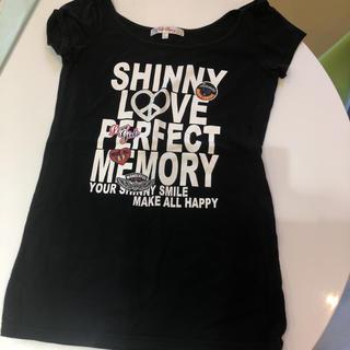 ニッセン(ニッセン)のTシャツ カッコいい系 女子高生 NO-86(Tシャツ(半袖/袖なし))