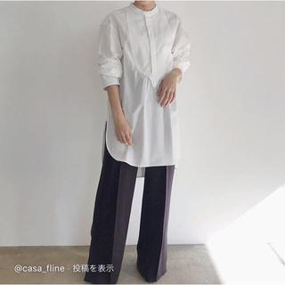 Drawer - CASA FLINE カーサフライン シャツ