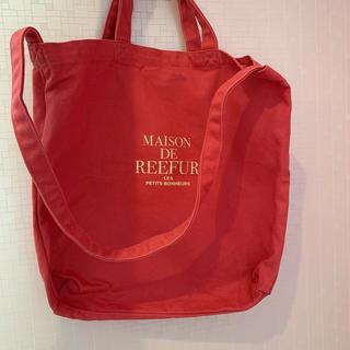 メゾンドリーファー(Maison de Reefur)のトートバック(トートバッグ)