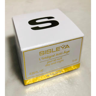 Sisley - 【お試し】sisley シスレイヤ  クリーム