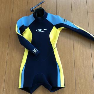 オニール(O'NEILL)の子供用ウェットスーツ スプリング 140〜150位(サーフィン)
